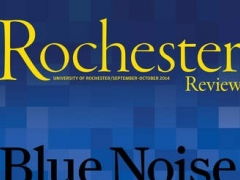 Rochester Review 3.0 Screenshot