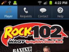 Rock 102 1.4.1 Screenshot