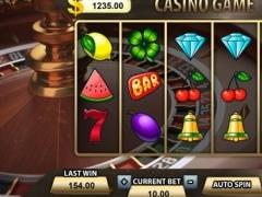 Rock Casino - Show Of Slots 1.0 Screenshot