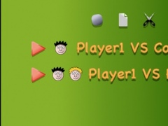 Rock Paper Scissors for Children Free 1.0 Screenshot