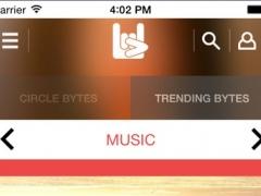 RockaByte 1.5.2 Screenshot