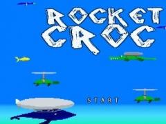 Rocket Croc: Free Version 9.0 Screenshot