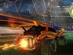 Rocket League - Rocket Powered Battle Cars™ 1.0 Screenshot