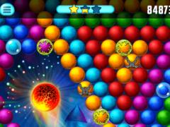 Rocket Pop Bubble Puzzle  Screenshot