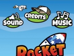 Rocket Redneck 0.0.1 Screenshot