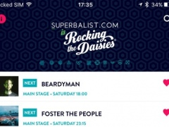 Rocking The Daisies 2.0.1 Screenshot