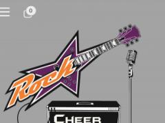 Rockstar Cheer 4.0.3 Screenshot