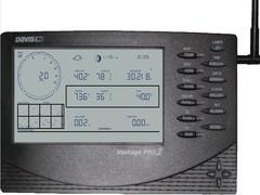 Roger's Weather Station 2 Screenshot