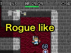 Rogue Hero 3.1 Screenshot