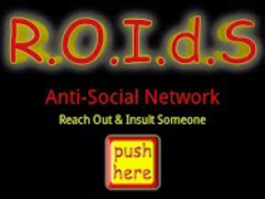ROIdS PRO 1.1 Screenshot