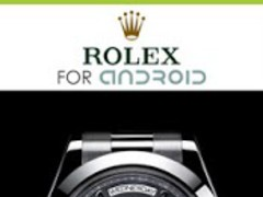 Rolex for Android 1.0.0 Screenshot
