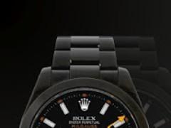 Rolex Watch Live Wallpaper 12 Screenshot