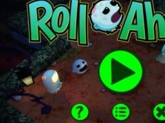 Roll Ahead 1.0 Screenshot