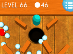 Roll and Drop Balls - Freeplay 1.4 Screenshot