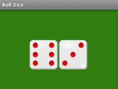 Roll Dice 1.0.1 Screenshot