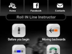 Roll IN Line  Screenshot