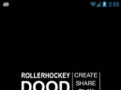 Roller Hockey Dood 7.3.1 Screenshot