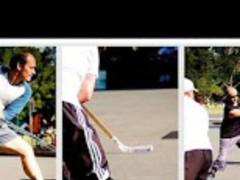 Roller hockey illustrated 75.0 Screenshot