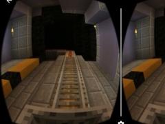 RollerKoaster - Pirates Island Virtual Reality VR 360 1.0 Screenshot
