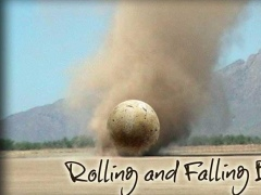 Rolling and Falling Balls 1.0 Screenshot