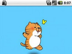 Rolling cat LWP03 Trial 1.2.0 Screenshot