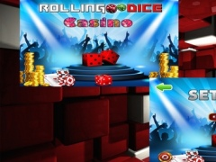 Rolling Dice Casino 1.0 Screenshot