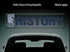 Rolls Royce Encyclopedia 1.2 Screenshot