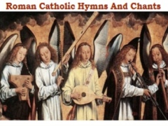 Roman Catholic Hymns and Chants 1.0 Screenshot