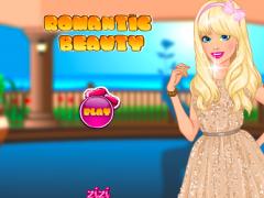 Romantic Beauty Dress Up 1.0.3 Screenshot