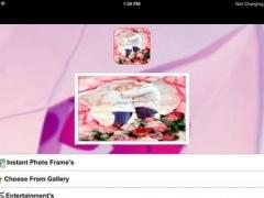 Romantic Couple Frame iPad Version 1.0 Screenshot