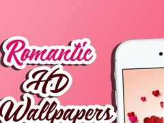 Romantic HD Wallpapers - Valentine Love Pictures & Cute Lock Screen Background.s 1.0 Screenshot
