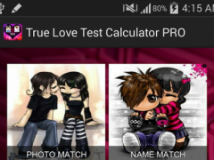 Romantic Love Test Calculator 1 0 Free Download