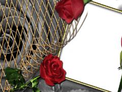 Romantic Photo Frame Maker 1.0 Screenshot