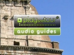 Rome touristic audio guide (english audio) 1.5.2 Screenshot