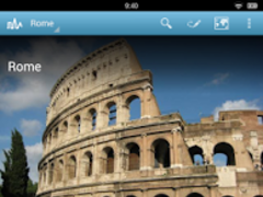 Rome Travel Guide by Triposo 4.5.7 Screenshot