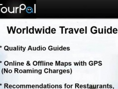 Rome Travel Guide with Audio Tours & Offline Maps - by TourPal 1.0 Screenshot