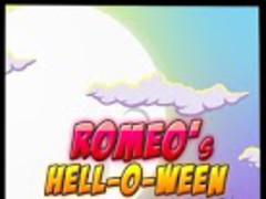 Romeo's Helloween Lite 1.0 Screenshot