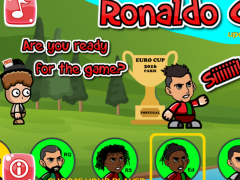 Ronaldo CM 1.21 Screenshot
