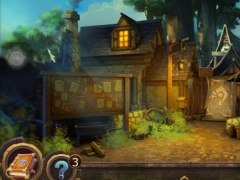 Room Escape:Doors and Rooms Escapist Games 1.0 Screenshot