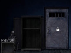 Room Escape - Scary House 6 2.0 Screenshot