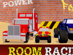 Room Racing - Demolition Derby 1.2 Screenshot