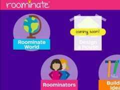 Roominate 1.1.1 Screenshot
