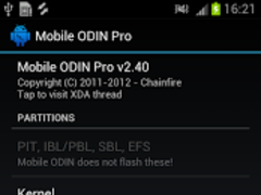 root] Mobile ODIN Pro 4 20 Free Download