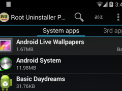 uninstaller pro no root apk