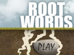Root Words 1 Screenshot