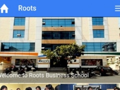 ROOTS iLearn 1.0 Screenshot