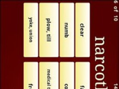 Rootster Word Game 1.7.1 Screenshot