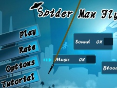 Rope Spider Fly 1.0 Screenshot