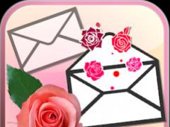 Rose Flower Gif 2.0 Screenshot
