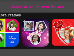 Rose Frames - Flower Frames 1.1 Screenshot